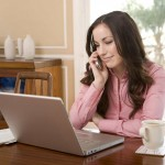 5 reasons for you to work from home