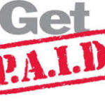 get paid 3
